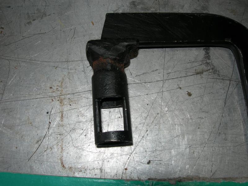 Revisione gommini guidavalvole e smerigliatura sedi Dscn7115