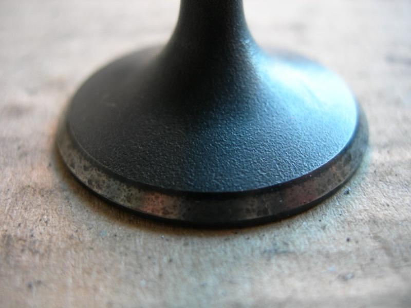 Revisione gommini guidavalvole e smerigliatura sedi Dscn7125