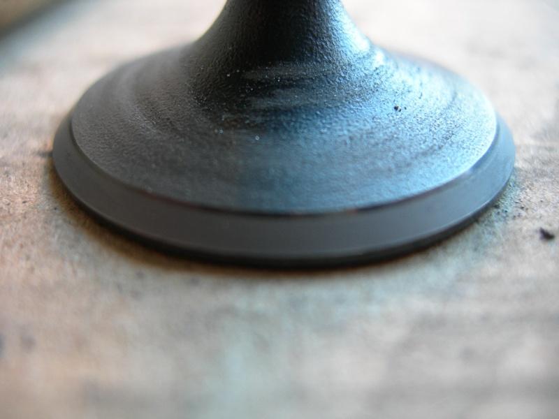 Revisione gommini guidavalvole e smerigliatura sedi Dscn7126