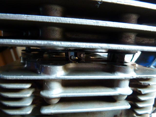 Revisione gommini guidavalvole e smerigliatura sedi - Pagina 2 P1040112
