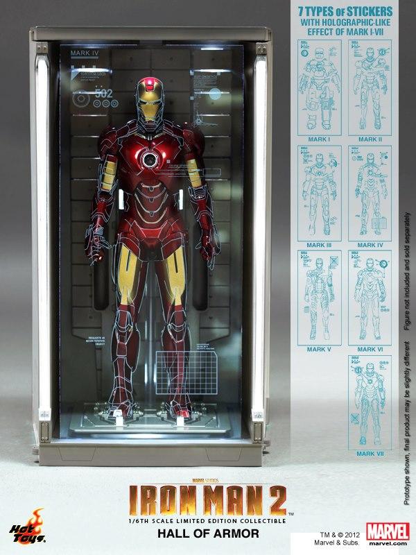 Iron Man (Hot Toys) - Page 2 Ho010