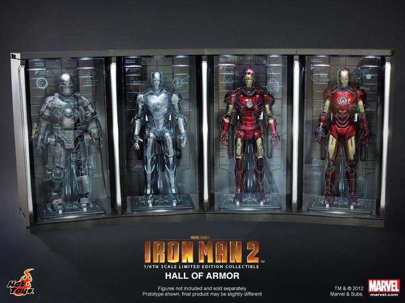 Iron Man (Hot Toys) - Page 2 Ho10