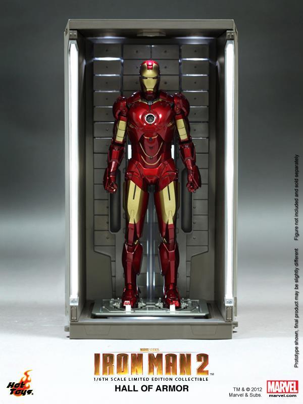 Iron Man (Hot Toys) - Page 2 Ho210