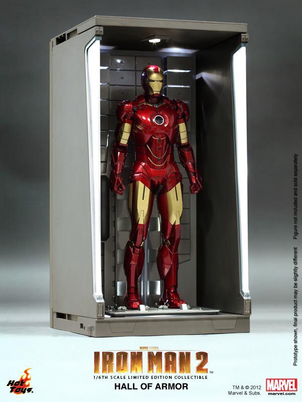 Iron Man (Hot Toys) - Page 2 Ho310