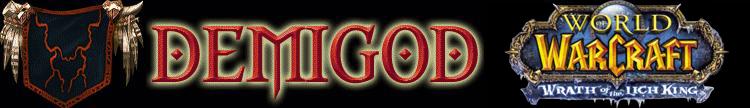 Demigod Guild