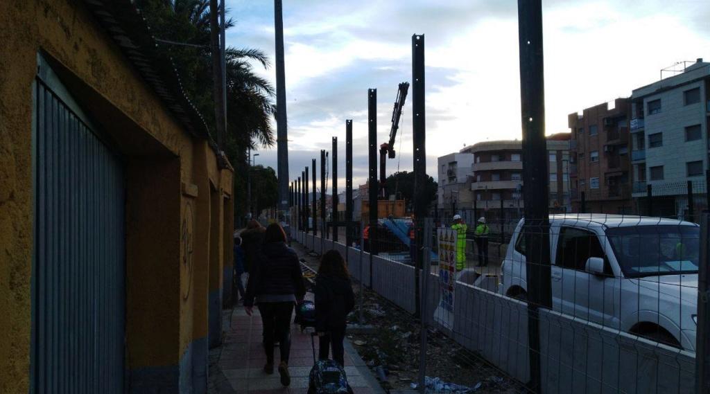 el AVE quizá llegará soterrado a Murcia pero la impunidad política camina por la superficie. - Página 10 48377610