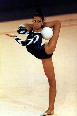 Vos photos favorites de gymnastes ! 33962610