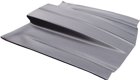 How TO: make your own fiberglass cowl induction hood 7377ch10