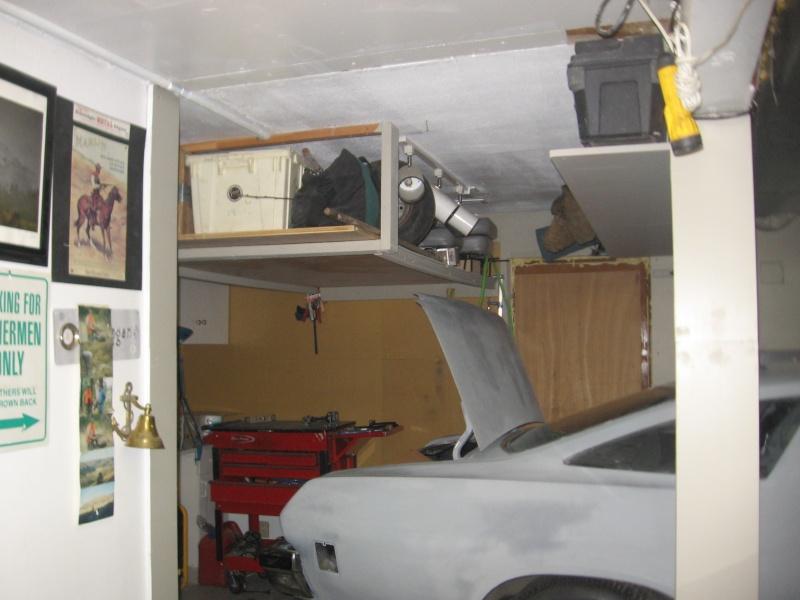 COREYS73CHEVELLE. - Page 3 Garage12