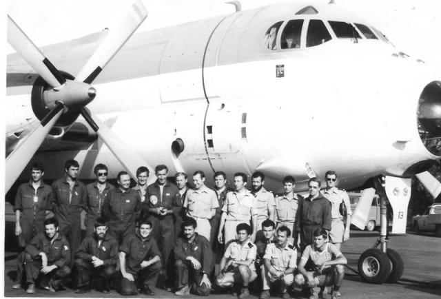 [Les anciens avions de l'aéro] ATLANTIC 1 = Vol Record de durée 1964 ou 1965 - Page 3 N_djam10