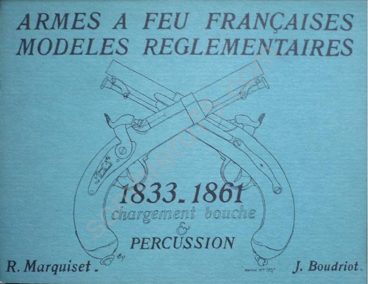 fusil d'infanterie 1842 à confirmer Boudri10