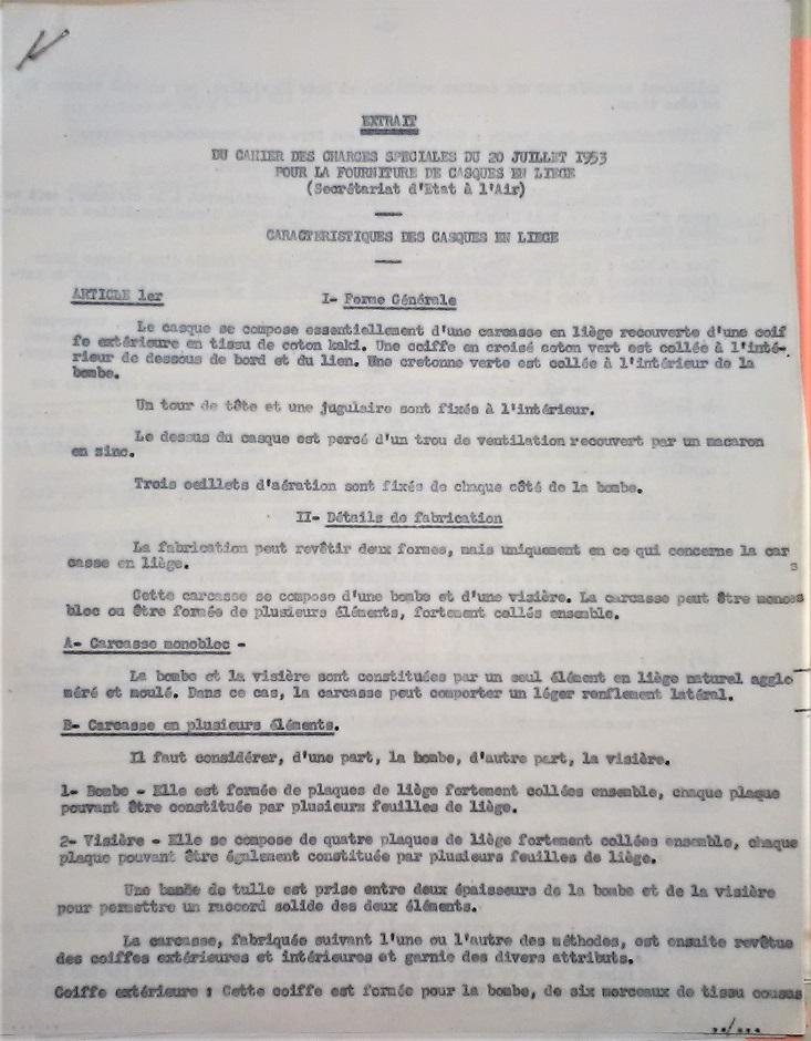 Casque colo mle31 gendarme  - Page 2 Coloni10