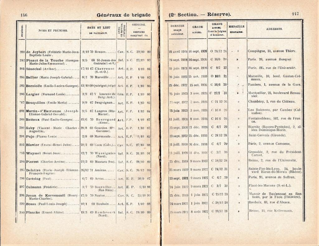 Le Casque du Colonel CULMANN - Page 2 Culman10
