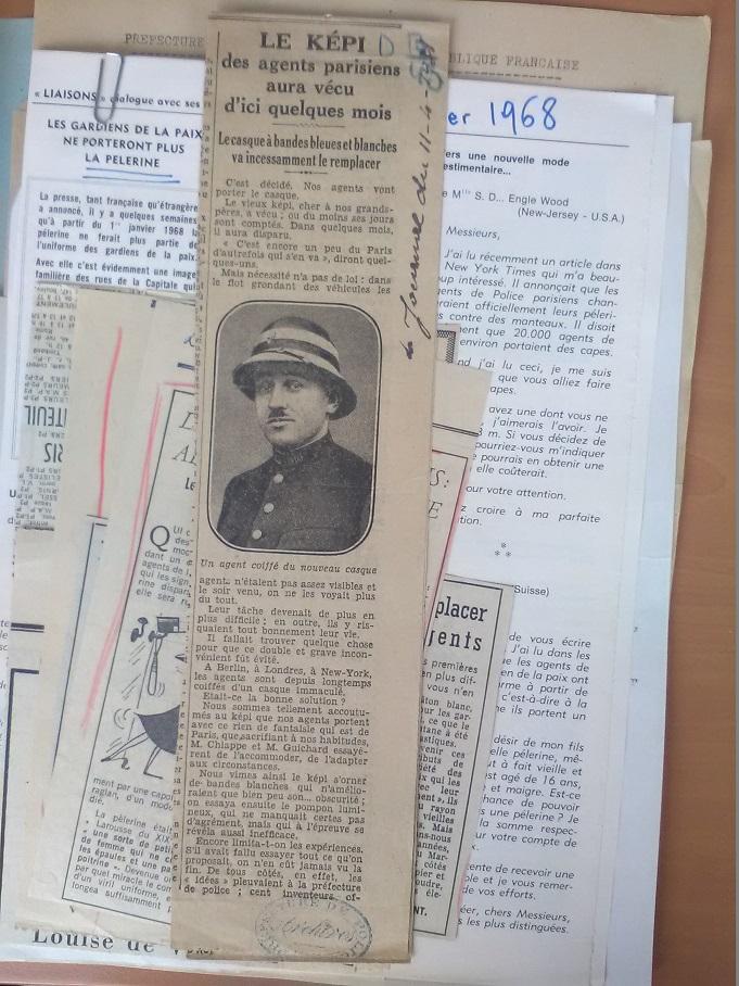 Casque en liège de la Police Parisienne - Page 3 Img_2077
