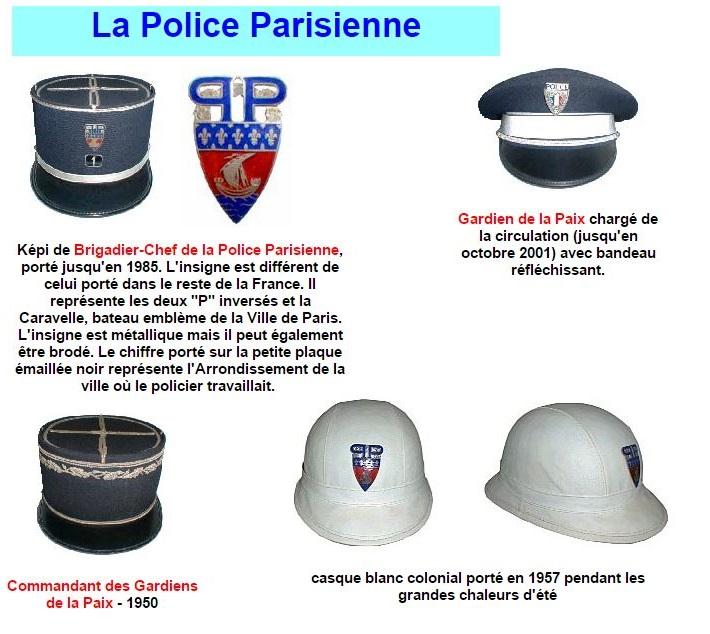 Casque en liège de la Police Parisienne - Page 2 Site_c10