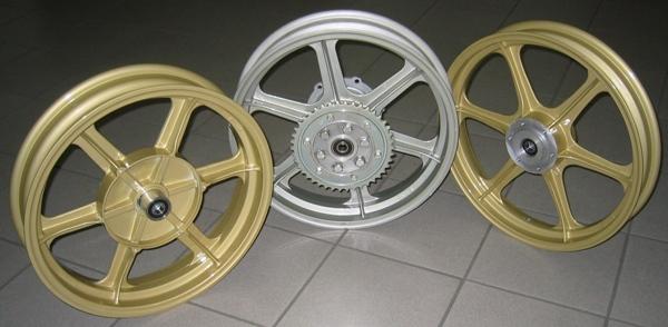 EPM Wheels 06012610