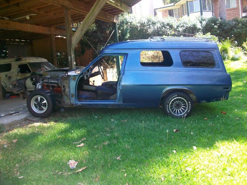 My van from then until now 103_0610
