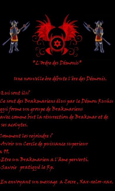 L'Ordre des Démonis Pub_br13