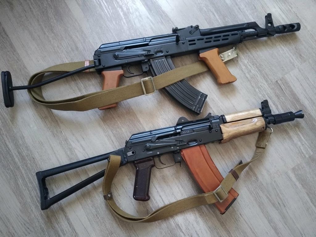 AK 47 polonaise  Img_2312