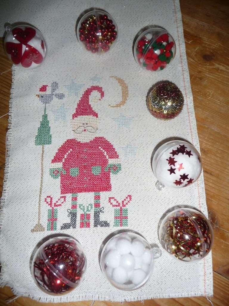 Ma petite déco de Noël TRALALA - Page 13 P1100510