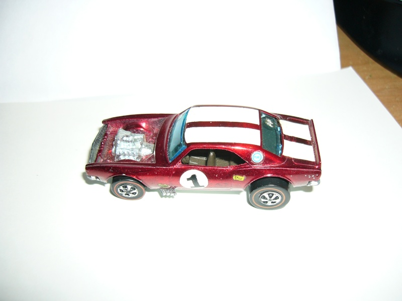 Heavy Chevy 1970 P1070216