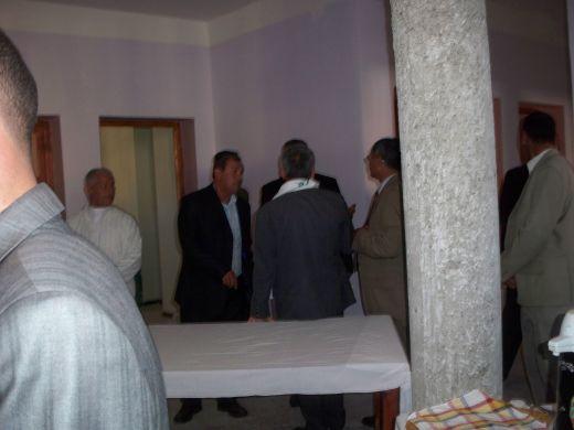 بلدية لرجام توزع 12 محل تجاري لفائدة  الشباب البطال . Resize26