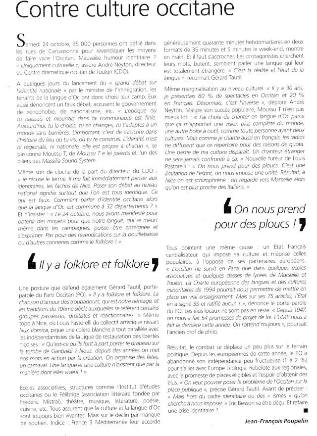 Sur l'identité régionale...Article du Ravi Img_0011