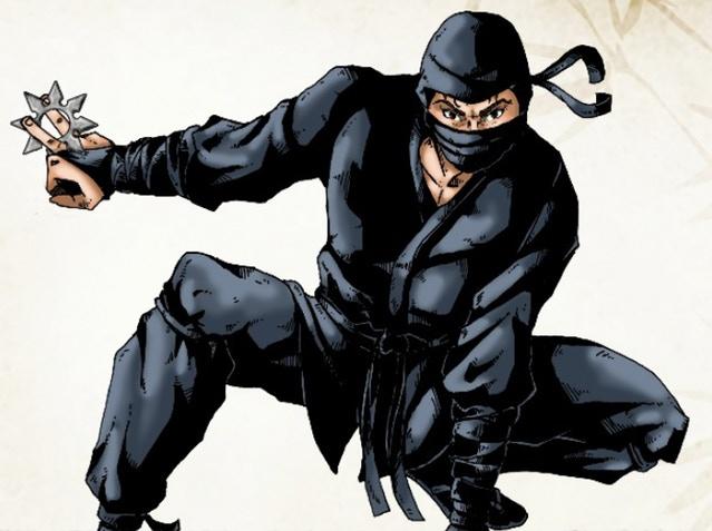Ninja Blade: 0df3bb10