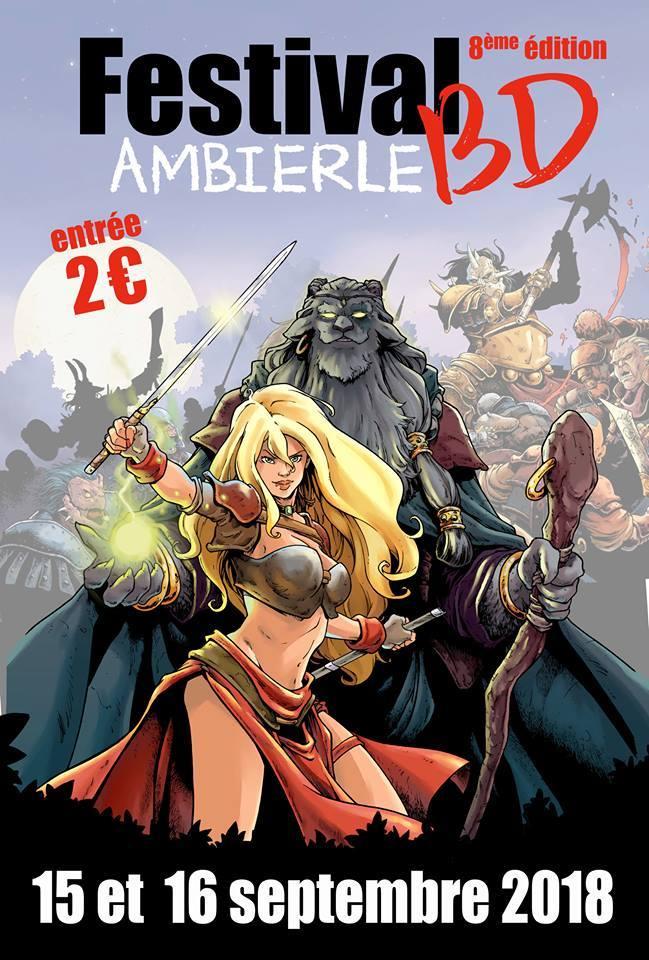 15 & 16 septembre 2018: Ambierle 41290310