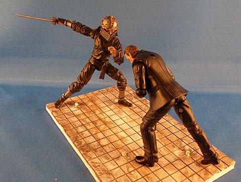 Petits Dioramas trouvez sur la toile: P1010111