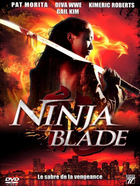 Ninja Blade: Wuuzuh10