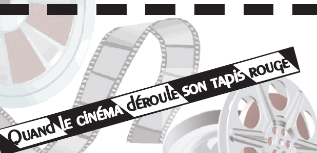 LES CESARS 2010 Cinema10