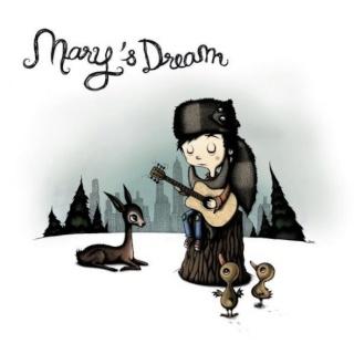 MARY'S DREAM Media-12