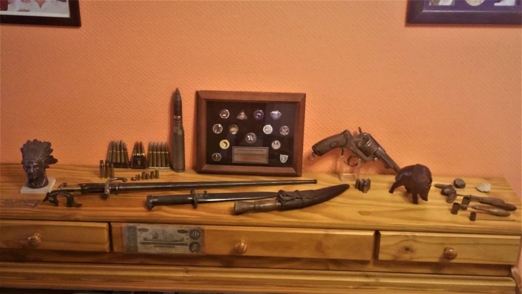 Présentation de vos armes longues  - supports -  - Page 2 20200310