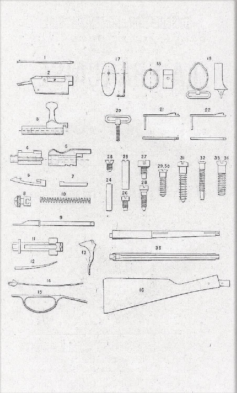 carabine scolaire FUSTAN 8-e97910