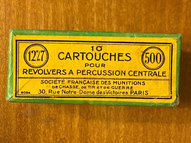 """Cartouche de """"500"""" Img-2011"""
