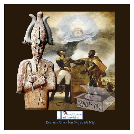 Le Serment des Ancêtres - Konsèy pou Leta Ayisyen Vivbon10
