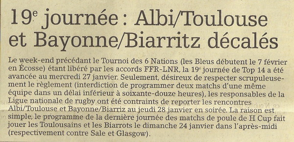 Bayonne- Biarritz Bayonn10