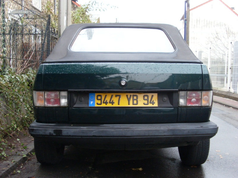 [91][Golf 1] kLeBeR - UnE oNe CaB M'oBsEde Sl372523