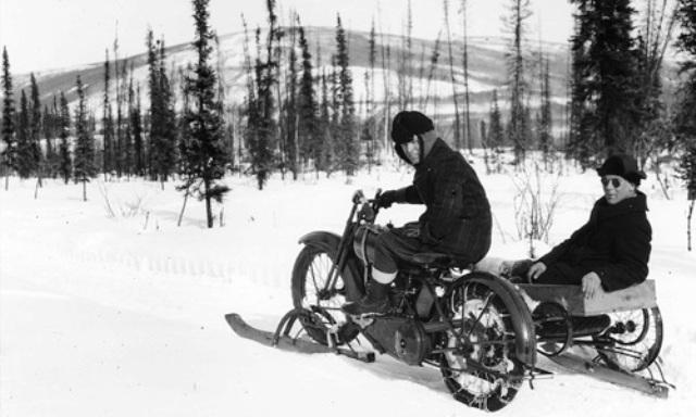 Série spéciale - séries spéciales Yukons10