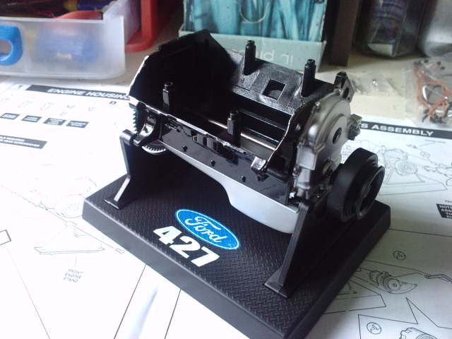 engine ford 427 P2312013
