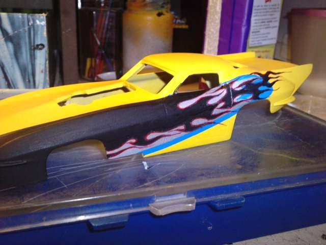corvette pro mod P2912011