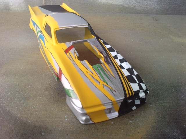 corvette pro mod P3112013