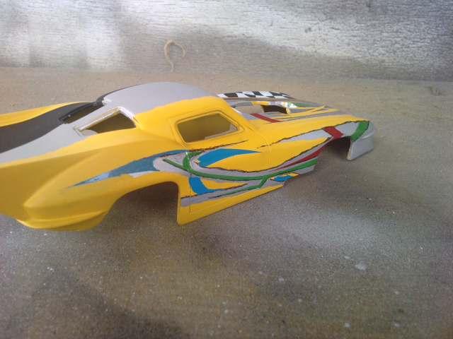 corvette pro mod P3112014