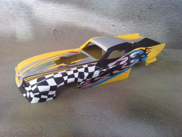 corvette pro mod P3112015