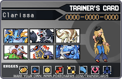"Fiche Dresseur de l'Histoire de ""Pokemon - Dark Arceus"" 72f00010"