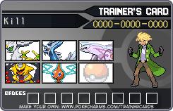 """Fiche Dresseur de l'Histoire de """"Pokemon - Dark Arceus"""" B269e310"""