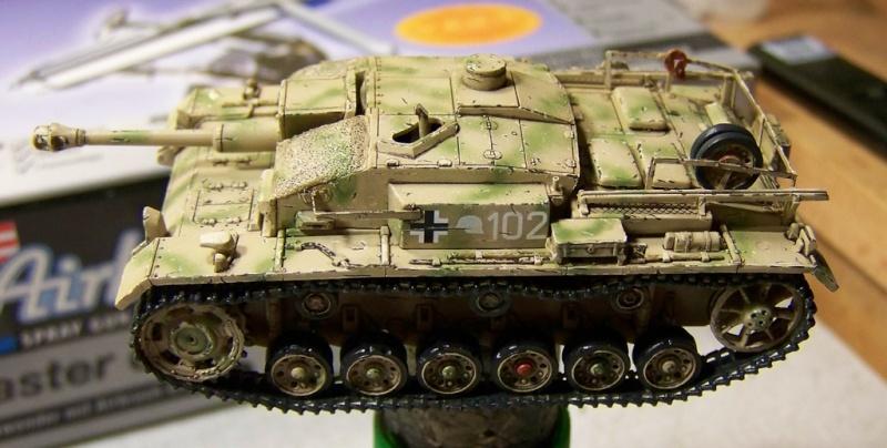 StuG III Ausf.F by Pavel Ch310