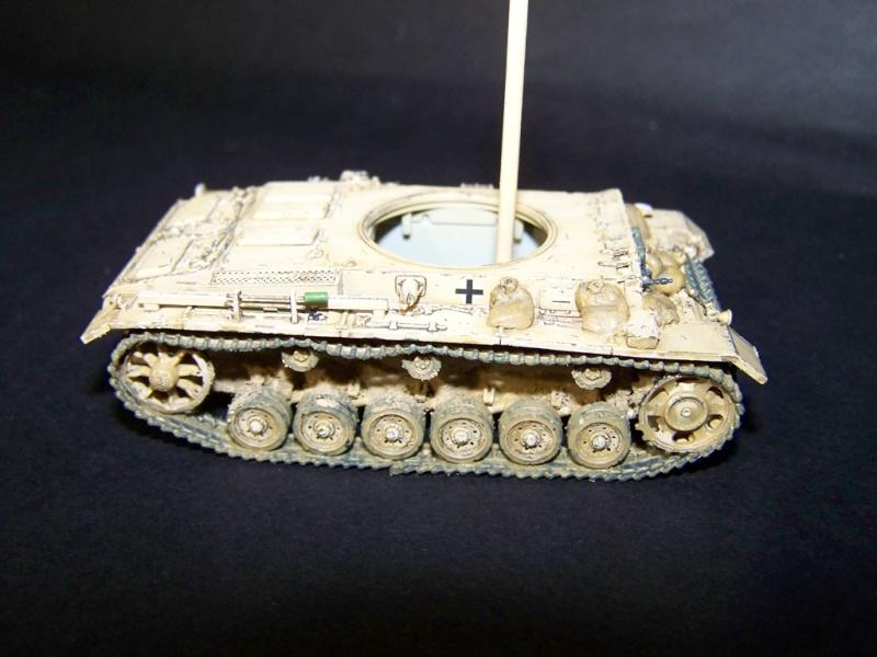 StuG III Ausf.F by Pavel P10