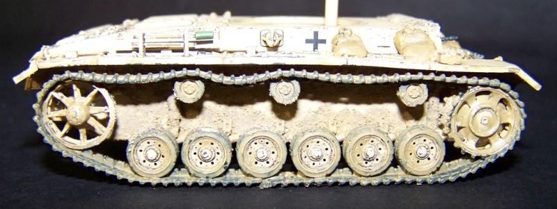 StuG III Ausf.F by Pavel P110